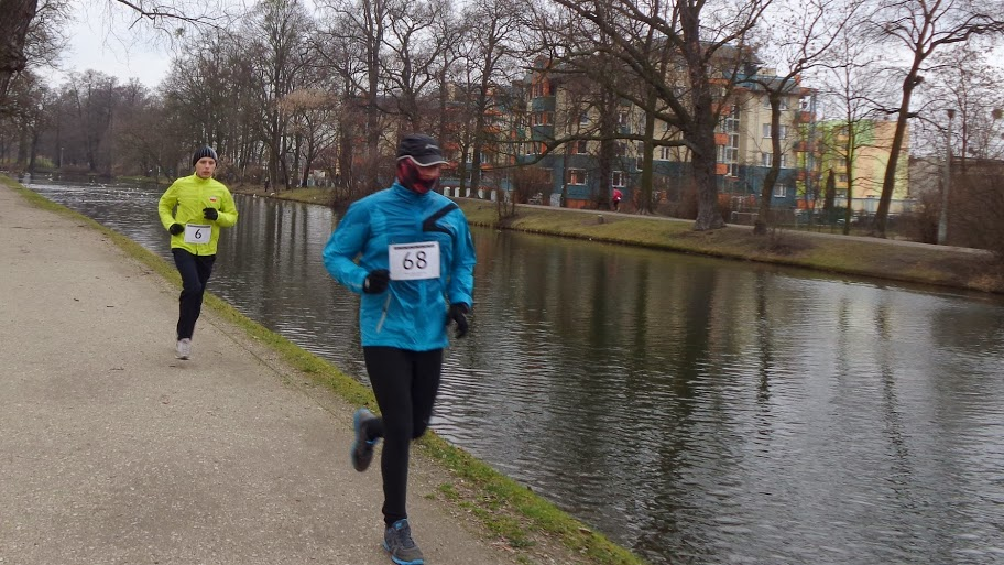 Dwumaraton Bydgoski 11.01.2014