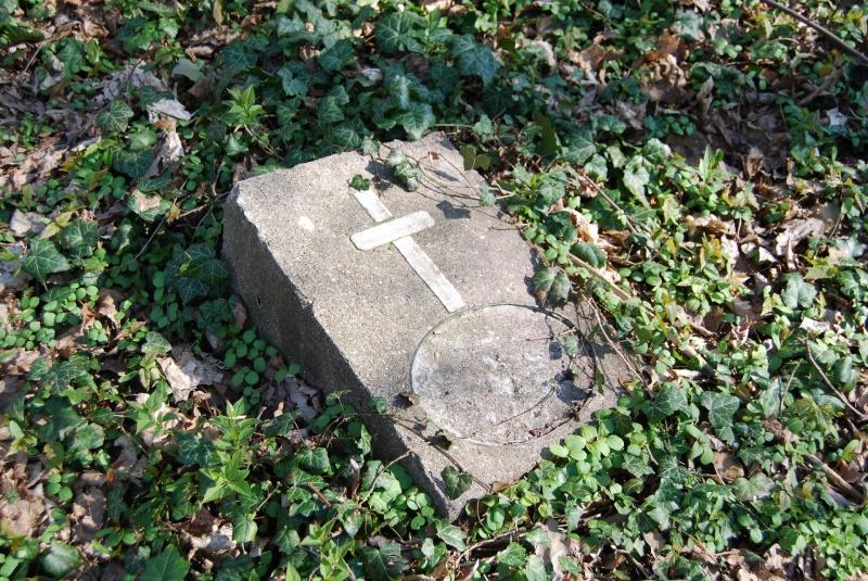 Cmentarz przy ulicy Krzemiennej