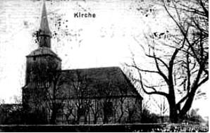 Kościół w Buchholz